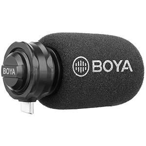 میکروفون شات گان بویا مدل BY-DM100