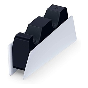 پایه شارژر دسته بازی پلی استیشن 5 سونی مدل CFI-ZDS1
