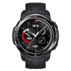 ساعت هوشمند آنر مدل GS Pro